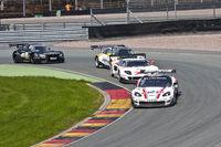 #2 Corvette Alessi