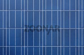 Textur polykristalliner Solarzellen