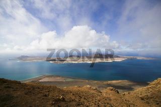 Isle of La Graciosa