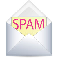 Spam Illustration