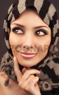 Portrait Beauty Woman