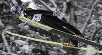 Skifliegen Oberstdorf MALYSZ Adam POL