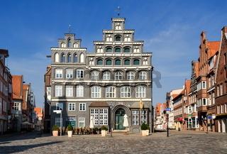 Industrie- und Handelskammer in Lüneburg