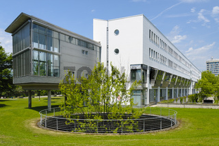 Goettingen, Goettingen State and University Library