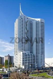 Moderne  Architektur in Wien