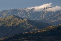 Im Apuseni-Gebirge