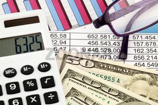 Taschenrechner und Statistik