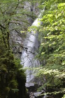 Schottland, Glencoe, Kinlochleven
