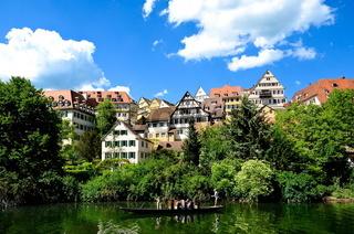 Tübingen Alstadt