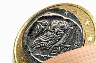 Greek-Euro / Griechischer-Euro