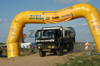 GORM 2011, 24 Stunden Rennen bei Schwerin