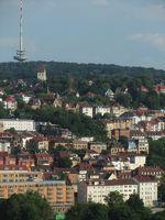 Stuttgarter Halbhöhenlage