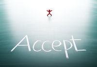 I accept concept
