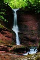 Wasserfall - Pwll-Y-Wrach