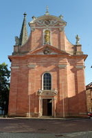 Muttergottespfarrkirche
