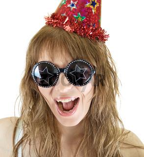 crazy festive