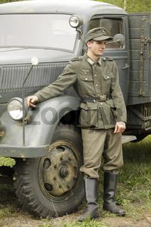 Battle of Berlin - Performance - SCHLACHT UM BERLIN '45