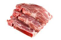 Schweinenackenkotelett