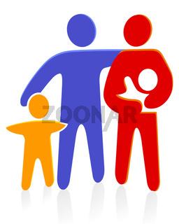 Baby und Familie.eps
