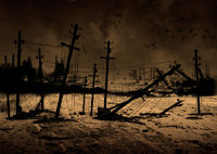 Background Post Apocalypse