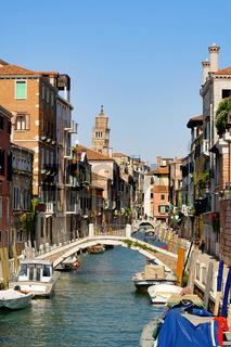 Venedig Kanal - Venice canal 05