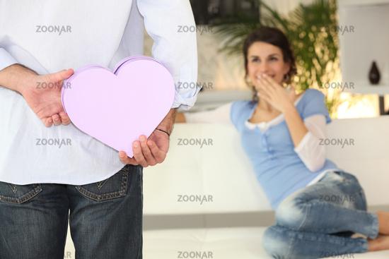 Помогите с подарком для жены 642
