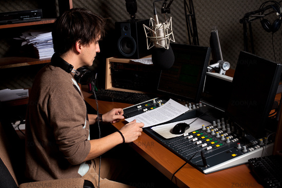 radio dj Download radio dj stock photos affordable and search from millions of royalty free images, photos and vectors.