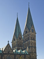 Bremer Dom