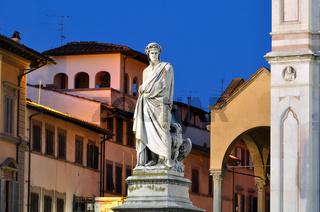 Dante Alighieri (Florence)