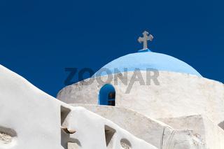 church in Greece