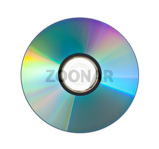 cd or a dvd rom