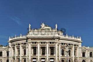 Burgtheater Wien | Burgtheater Vienna