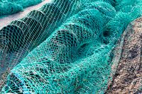 fishing net | Fischernetz