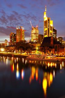 Frankfurt am Mine