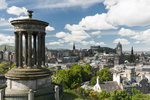 Edinburgh View