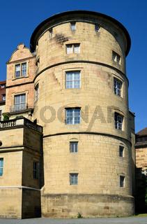 Altes Schloß in Stuttgart
