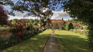 House With A Garden Ewelme UK