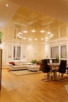 Wohnzimmer.
