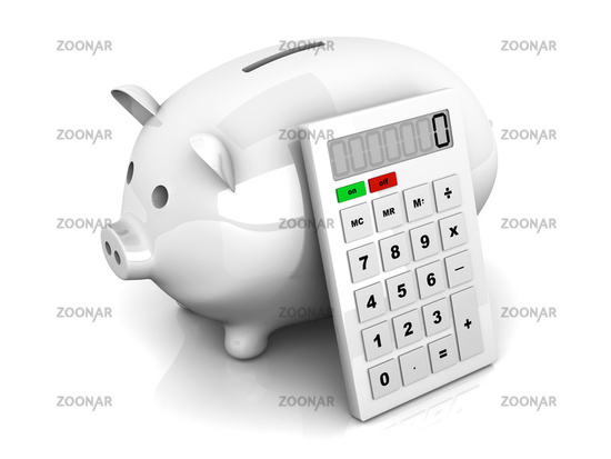 Savings calculator