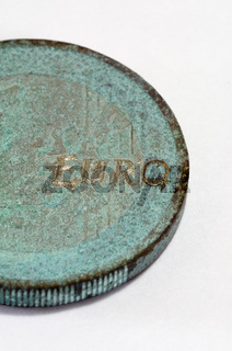 Euro old