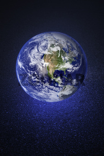 Abandoned Earth