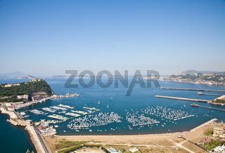 Naples gulf