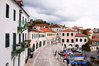 Herceg Novi City Center