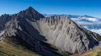 Reither Spitze in Tirol Österreich