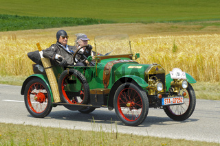 Oldtimer Swift Cycle