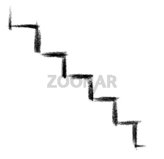 staircase icon