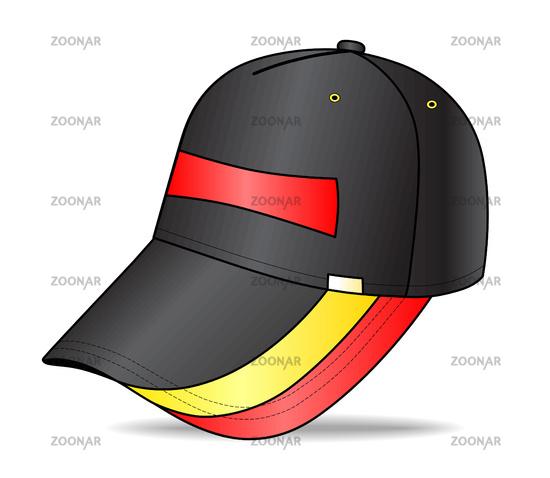 Astonishing baseball cap vector photographs