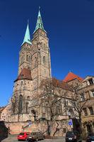 St. Sebald Kirche