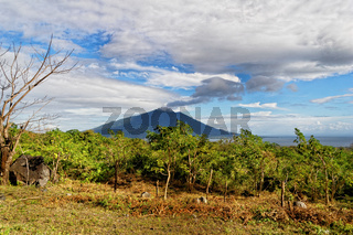 Vulkan Maderas, Nicaragua