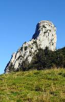 Chiemsee Krampenwand